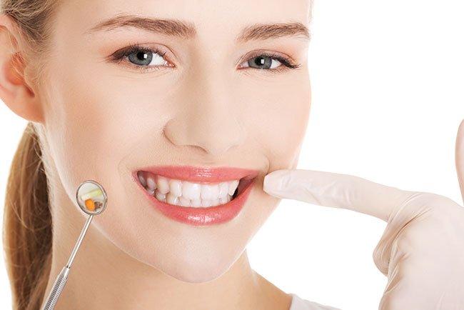 Cosmetic Dentist near me Houston