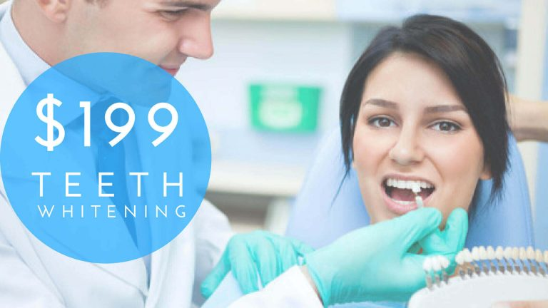 eeth Whitening Special Dental special