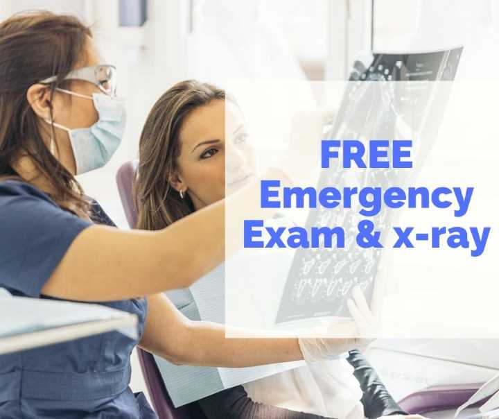 Free-Dental-Exam-and-X-ray-banner-ad