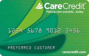 care-credit-card sample