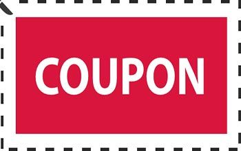 coupon card